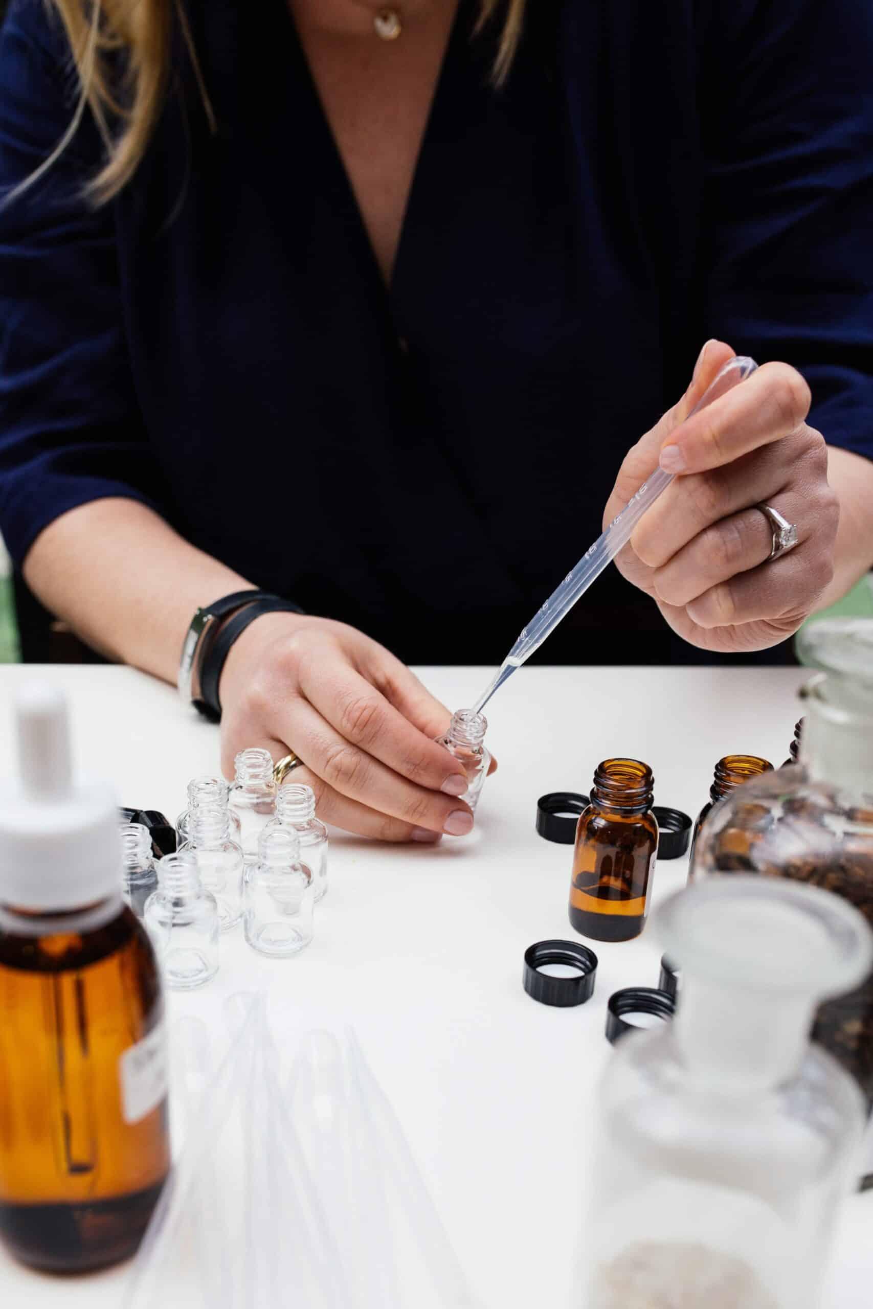Offre parfums